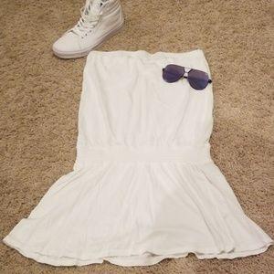 Volcom Strapless Dress 🏝 Sale